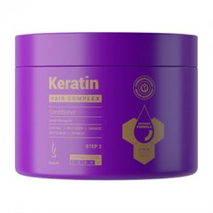 Кондиціонер Keratin Hair Complex Advanced Formula Conditioner DuoLife 200 мл