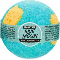 Бомбочка для ванни Blue Lagoon Beauty Jar 150 г