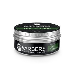 Помада для волосся Barbers Modeling Hair Pomade Medium Hold 100 мл