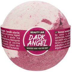 Бомбочка для ванни Dark Angel Beauty Jar 150 г