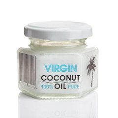 Нерафінована кокосова олія VIRGIN COCONUT OIL Hillary 100 мл