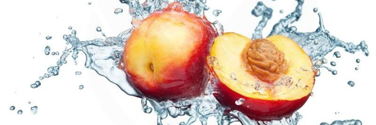Prunus Persica (Peach) Water